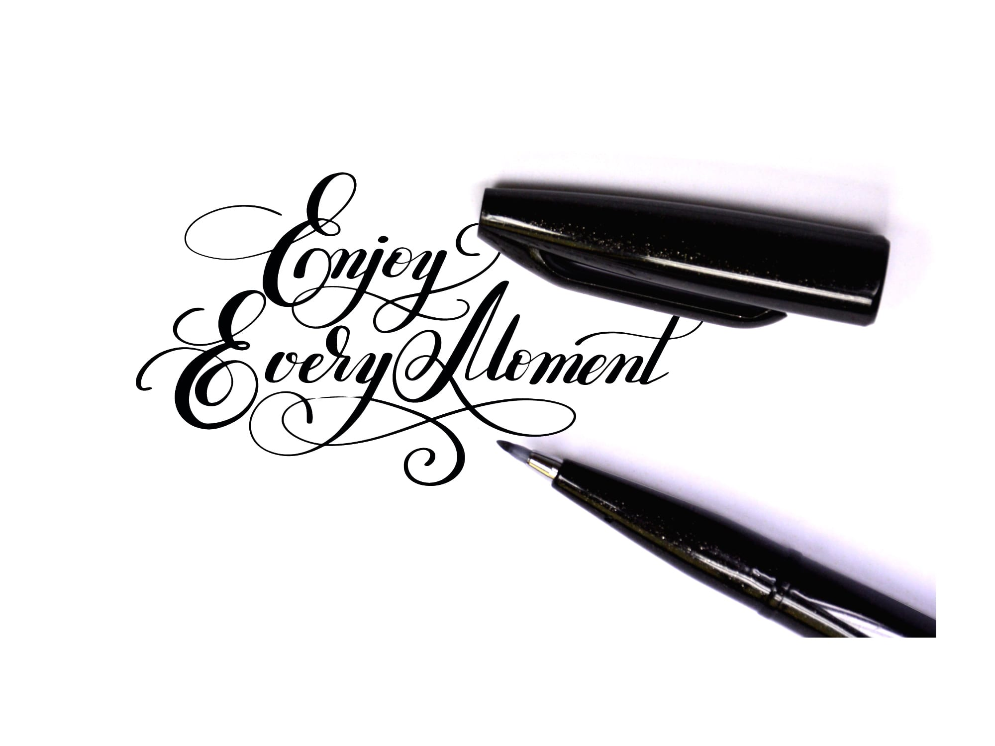 Enjoy Every Moment SES15-A shutterstock_Bearbeitet